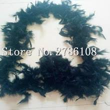 turkey feather boa compare prices on black feather boa online shopping buy low price