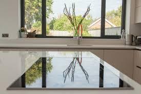 modern intuo kitchen design lymington hampshire