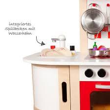 spielküche zubehör holz hape holz spielküche küchentraum inkl 4 tlg zubehör