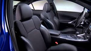 lexus is350 f sport seats 2011 lexus is 350 f sport youtube
