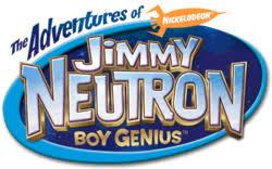 adventures jimmy neutron boy genius