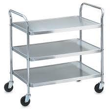 crosley furniture kitchen cart stainless kitchen cart interiors design