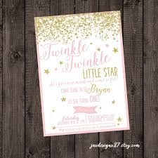 18 Birthday Invitation Card Twinkle Little Star Birthday Invitations Kawaiitheo Com
