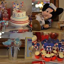 Mickey Mouse Party Theme Decorations - 77 best mickey mouse sailor ideas images on pinterest nautical