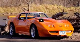 75 stingray corvette epic owned 1975 corvette stingray custom cars