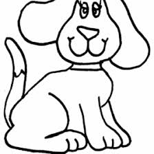 coloring pages pictures coloring book kids simple animal