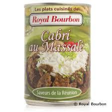 cabri massalé cuisine réunionnaise plats créoles