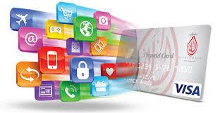 bank prepaid cards visa cards prepaid card
