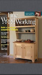 Woodworking Magazine Canada by Fine Woodworking Magazine On The App Store
