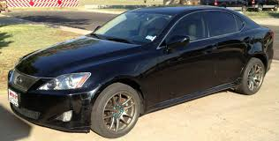 2007 lexus is250 wheel size will those wheels fit an is250 awd part uno page 10