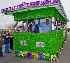 mardi gras float for sale slidell s mardi gras modifications save city 45 000 in expenses