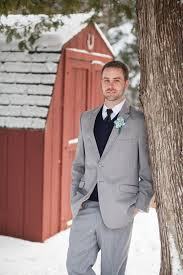 grooms attire cool winter wedding grooms attire ideas groomsman pictures