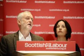 Dugdale and Corbyn at war over Labour cash drought