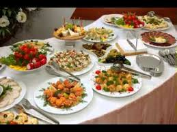 wedding buffet menu ideas wedding buffet food ideas
