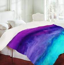 Tie Dye Bed Set Tie Dye Bed Sheets With Chair And Wooden Floor For Bedroom