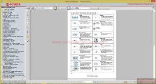 toyota prius 2003 2008 factory service manual auto repair manual
