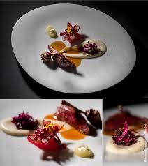 recette de cuisine de chef étoilé recette cuisine christophe aribert christophearibert le du
