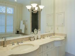 awesome bathroom wall mirrors gallery awesome design ideas for recessed