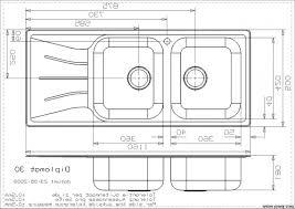 standard kitchen cabinet depth aloin info aloin info