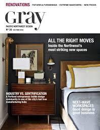 Farrow And Ball Nantes Gray No 30 By Gray Magazine Issuu