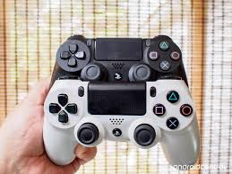 dualshock 4 android how to pair a ps4 or xbox one controller to nvidia shield tv