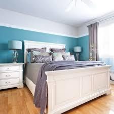 inspiration peinture chambre peinture bleu nuit chambre