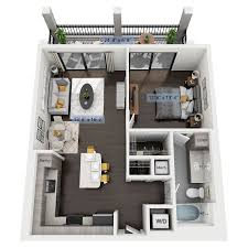 1 bedroom apartment floor plans 850 boca luxury one two u0026 three bedroom apartments u0026 townhomes