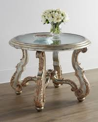 london side table gold glass accent tables u003e end tables