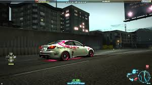 lexus is coupe 2013 need for speed world lexus is f the beauty edition 8 july 2013