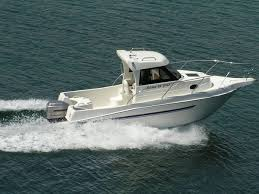 cabin fisher cabin cruiser hors bord top de p礫che sportive 23 fisher