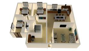 2d floor plan software free i will create a 2d floor plan with objects for 5 seoclerks
