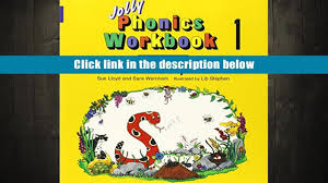 download jolly phonics workbooks 1 7 sue lloyd for ipad video