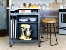 build a kitchen island how to build a kitchen island hgtv