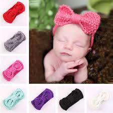 crochet band aliexpress buy 1 x crochet headband turban headbands