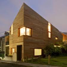 beach house design u2013 t shaped house plans by pete bossley architects