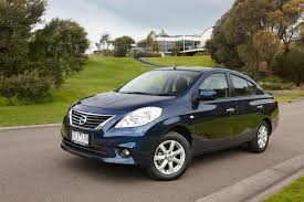 nissan almera australian prices and specifications photos 1 of 22