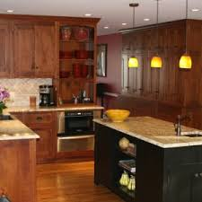 cherry kitchen islands astounding cherry kitchen islands featuring curved shape kitchen