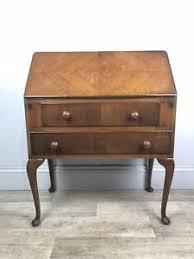vintage bureau vintage bureau on legs project ebay
