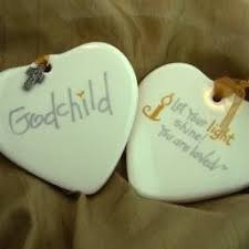 goddaughter ornament ornament godchild on being a godmother faith