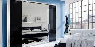 Schlafzimmerm El Kleiderschrank Schlafzimmer Modern Schwarz übersicht Traum Schlafzimmer