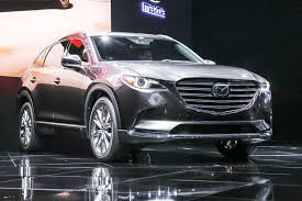 new mazda suv 10 cool features on the 2016 mazda cx 9 motor trend
