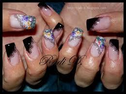 radi d nails nail blogs i follow pinterest d