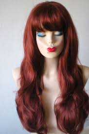 red wigs for halloween the 8 best images about halloween on pinterest auburn red