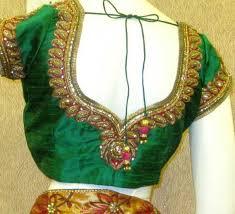 designer blouses designer work blouses sarees villa