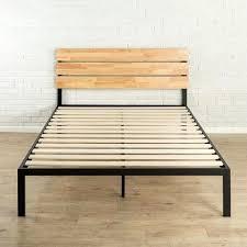 Flat Platform Bed Excellent Flat Platform Bed Activegift Me