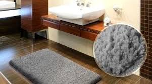 Best Bathroom Rugs Improbable Size Grey Bathroom Rug Yellow Bathroom Rugs Beautiful