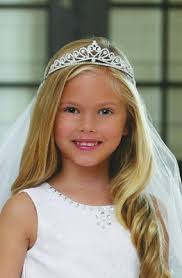 communion headpieces headpieces flower girl dresses flower girl dress for less