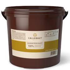 cocoa butter callebaut
