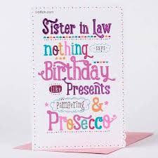 70 most beautiful birthday wishes for sister in law u2013 best
