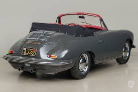 porsche 356c 1964 porsche 356 in scotts valley ca united states for sale on